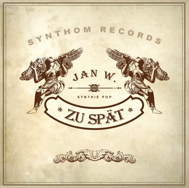 Jan W. - Zu Spät E.P.