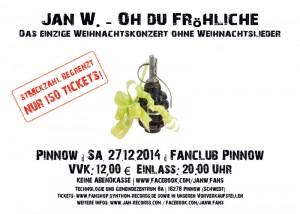 Pinnow 2014 JAN W:
